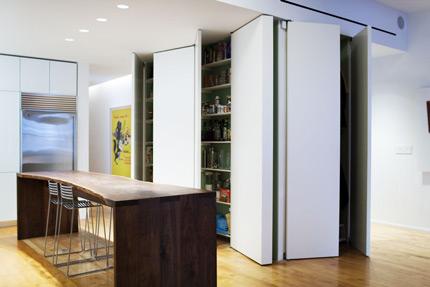 Exceptional Tribeca Loft Darius Design And Build